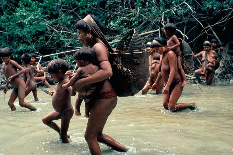 golie-indeyskie-plemena-foto