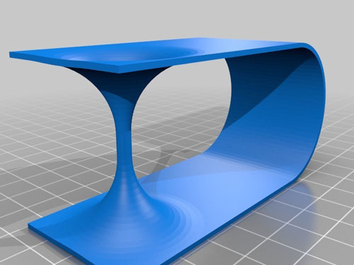 Go forth and print 3d objects you can print yourself Make your own 3d shapes online