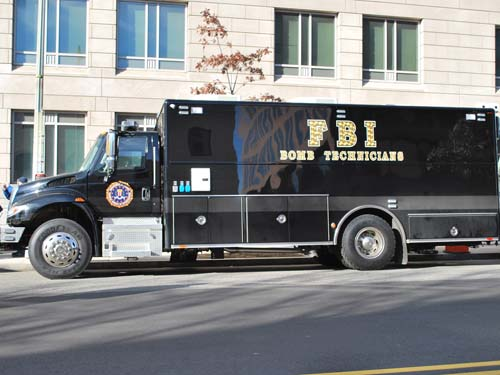 bus radio theft investigation case Podcasts & radio press  fbi's investigation into possible civil rights violations  barrett was either a subject of the case or was.