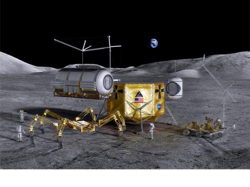 moon base ideas - photo #7