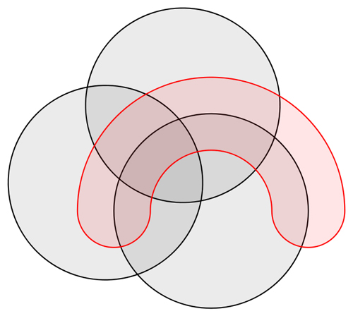 Discover the beauty of extreme Venn diagrams | New Scientist