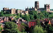 Durham: site of one of the country's largest academic supercomputers (Photo: North News)