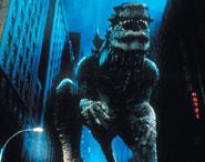 Godzilla now has a rival (Photo: Moviestore)