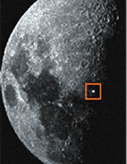 15 November 1953: was this an asteroid hitting the Moon?