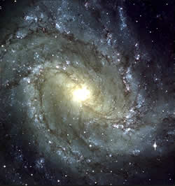 The spiral galaxy M83 may harbour two supermassive black holes