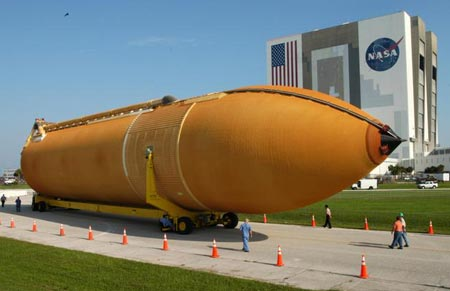 Panel finds holes in NASA's shuttle improvements | New ...