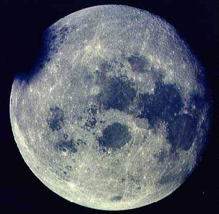 Geologists could potentially use the nitrogen composition of lunar samples to work out when the Earth's magnetic field started up