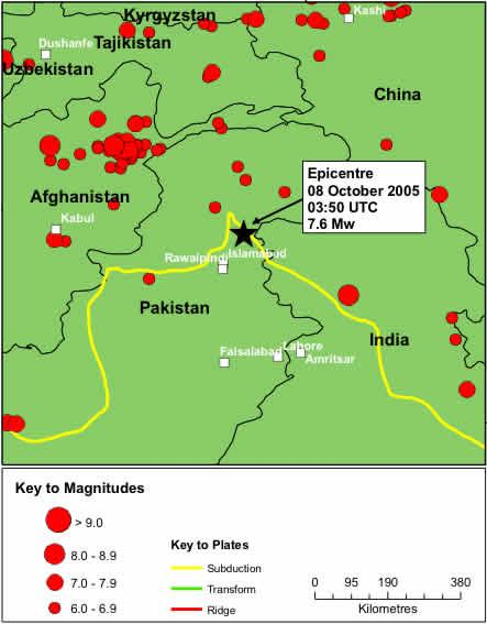 Death toll from pakistan quake reaches 30000 new scientist there have been dozens of earthquakes above magnitude 60 in the region since 1896 the publicscrutiny Image collections