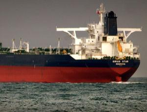 This Saudi Arabian oil tanker, the Sirius Star, was captured by pirates on 16 November 2008, off the coast of Somalia