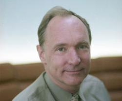 Thinking about the 'semantic web' - Tim Berners-Lee