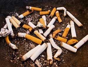 Smoking is one of the most common causes of cancer