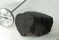 One of the Tagish Lake meteorites