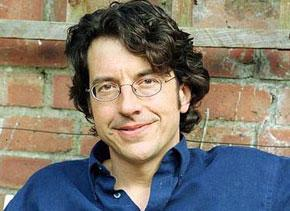 George Monbiot keeps a close eye on big industry