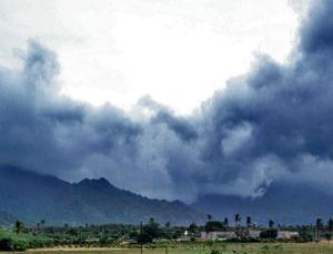 Collapse of civilisations linked to monsoon changes