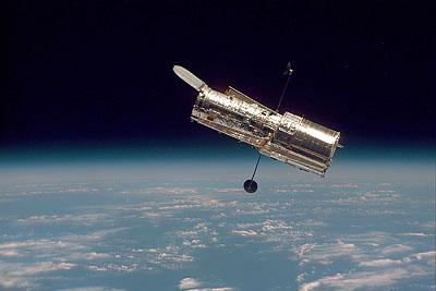 NASA may fix Hubble's main camera, which failed recently, during a shuttle mission in 2008