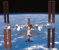 The US section of the International Space Station could be used by other US government agencies or private companies after 2010