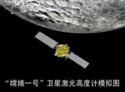 China's Chang'e 1 spacecraft entered lunar orbit on 7 November and is now ready to begin studying the Moon
