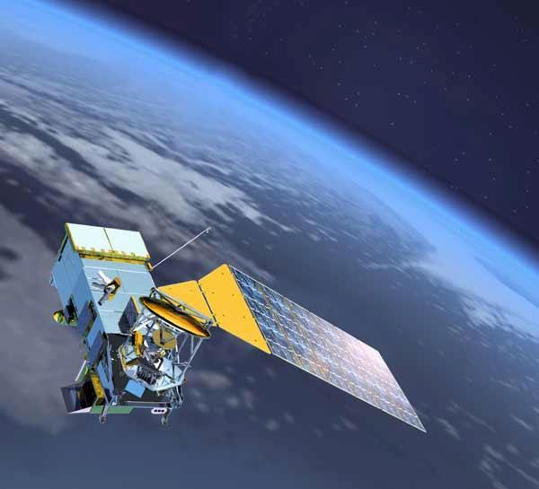 Three of five climate-monitoring instruments cut from the future NPOESS network of satellites will be launched on other missions