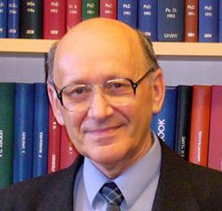 Cosmologist and Catholic priest Michael Heller