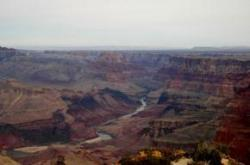 Grand Canyon flushing experiment criticised