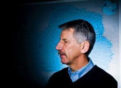 Interview: Into Antarctica's action zone