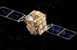 Satellites could keep your secrets safe in space
