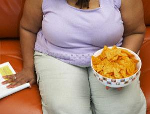 Obesity is a major cause of early death among women living in the south