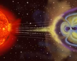 Does the Earth's magnetic field cause suicides?