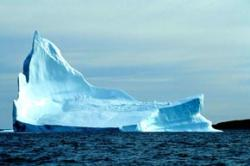 Arctic currents may be warming the world