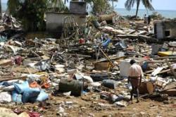 Megaquake set to strike within a decade