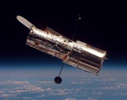 Hubble repair mission delayed
