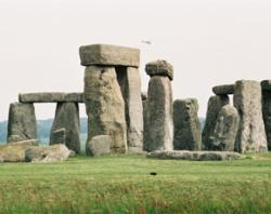 Human remains explain Stonehenge mystery