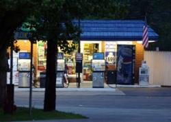 Fuel prices hit US drivers where it hurts