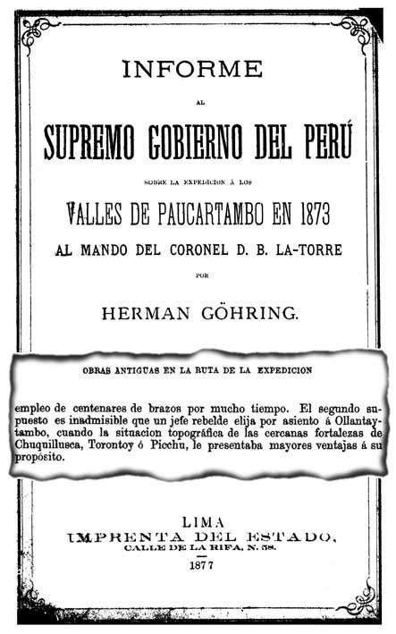 ...while elsewhere in the book, Göhring refers to the