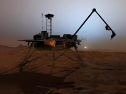 Could microbes on Phoenix survive on Mars?