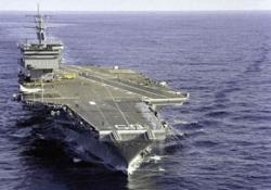 US considers nuclear-powered assault ships
