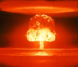Could nuclear warheads go off 'like popcorn'?