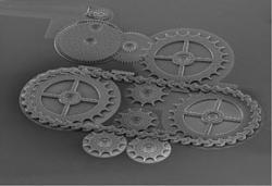 How a quantum effect is gumming up nanomachines