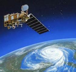 Satellite cutbacks could leave us blind at the poles