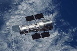 An upcoming mission to repair and upgrade Hubble may be delayed until 2009
