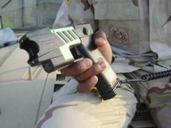Could non-lethal weapons increase conflict?