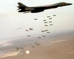 Planned cluster bomb hunts targets down