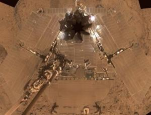 Dust on the Mars rover Spirit's solar panels has cut power levels to the lowest yet seen on either of the Mars rovers