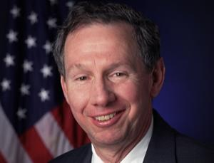 Mike Griffin became NASA's chief in April 2005