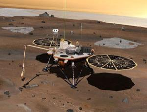 The Phoenix lander has run out of power, but it made several key discovieres before it expired