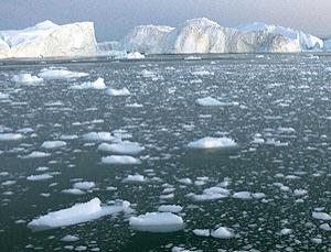 Arctic melt 20 years ahead of climate models | New Scientist
