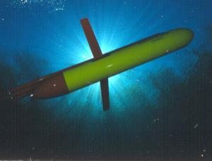 Robot gliders take the ocean's pulse