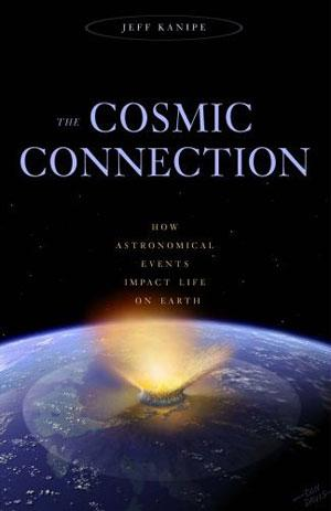 Review: The Cosmic Connection by Jeff Kanipe