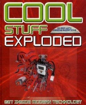 Review: Cool Stuff Exploded by Chris Woodford