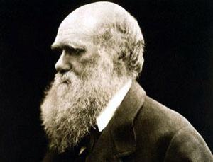 Charles Darwin in his later year